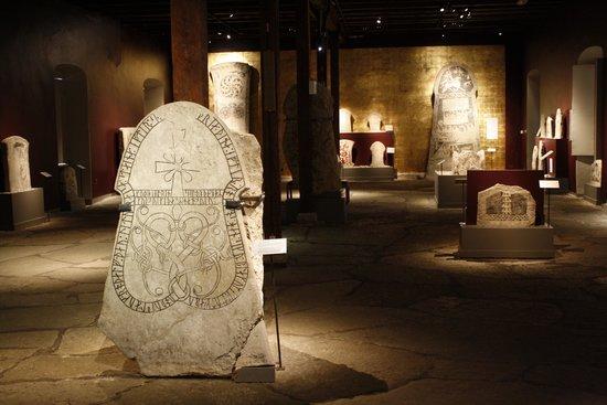 Museo Gotland: Runsten
