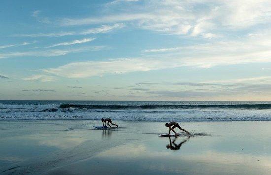 The Samaya Bali Seminyak: Direct Acces to Seminyak Beach
