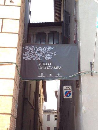 Museo della Stampa