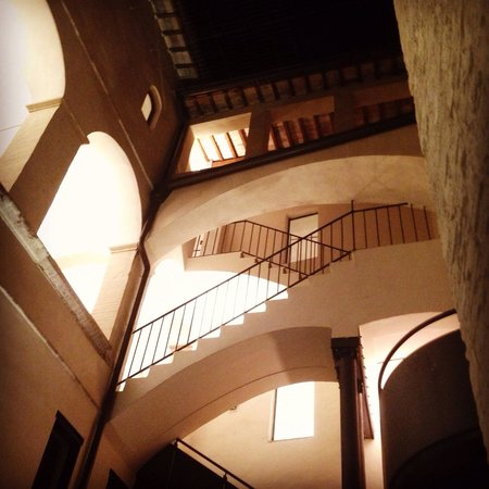 Museo Capitolare Diocesano e Cripta di San Feliciano