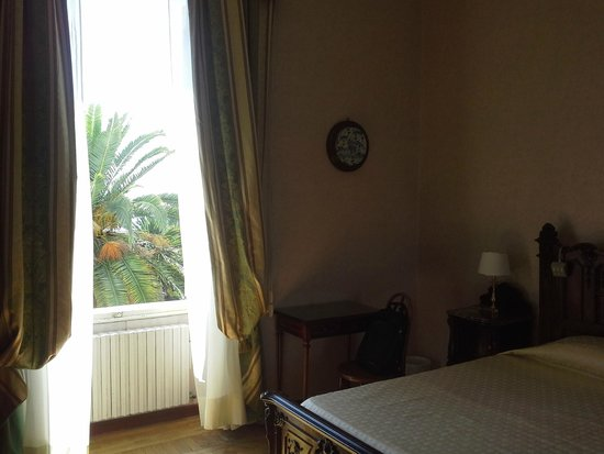 Miramare The Palace Hotel: Camera