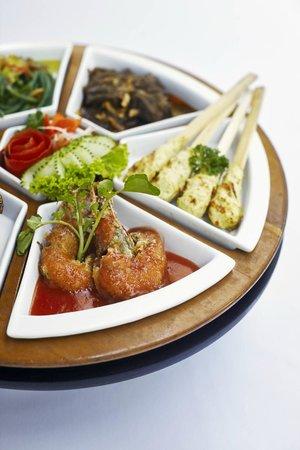 Gong Restaurant - Balinese Cuisine