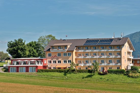 Hotel Pension Melcher