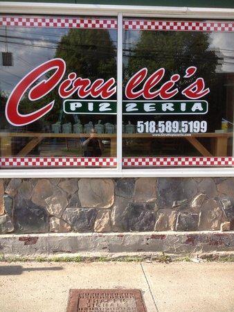 Italian Restaurants Tannersville Ny