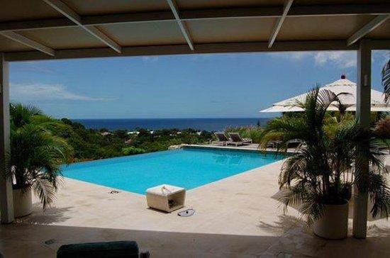 Lower Carlton, Barbados: Atelier House