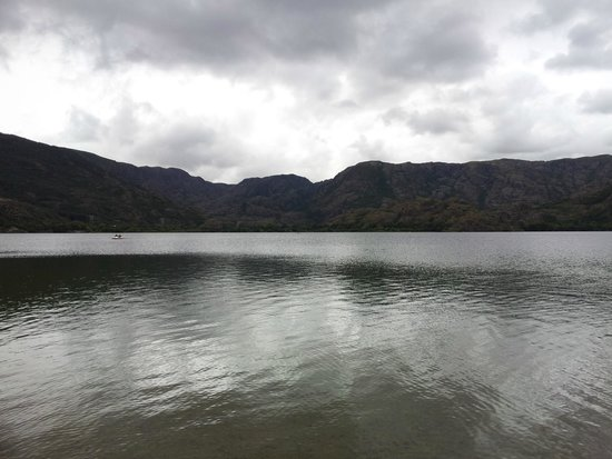 Sanabria Lake Natural Park: Laguna de Sanabria