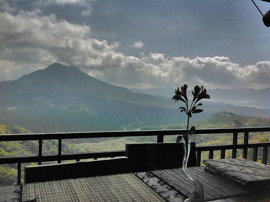 Putu in Bali