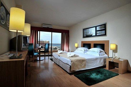Vila Galé Marina : Quarto | Room