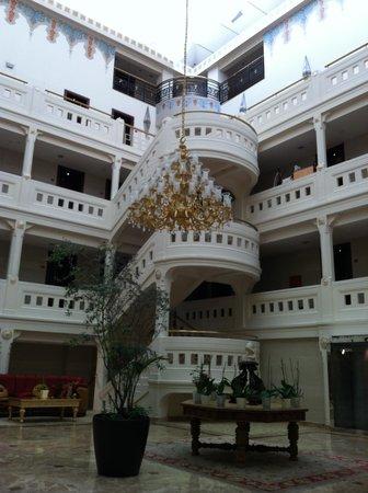 Wyndham Istanbul Old City Hotel: отель