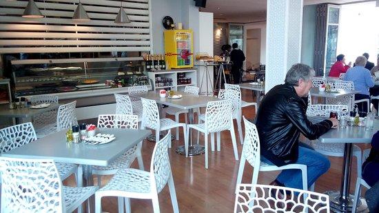Cafe Riteve
