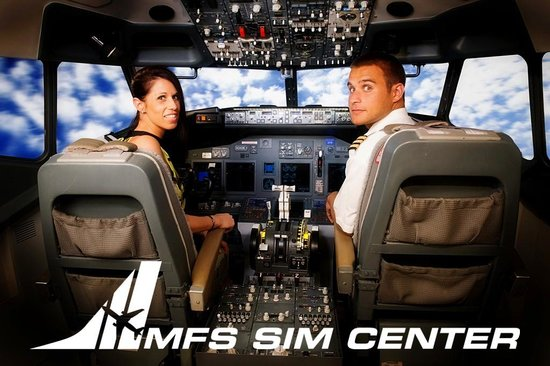 ‪MFS Sim Center‬