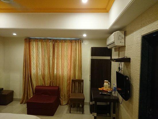 Swasti Hotel : Room Photo 2