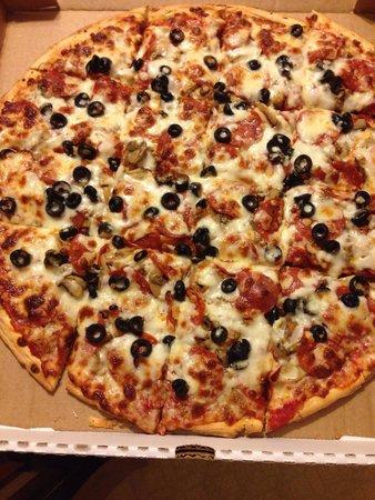Ball Park Pizza & Eatery