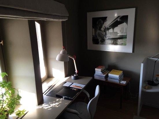 Ett Hem: Double Room