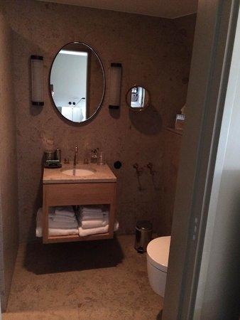 Ett Hem: Double Room Bath