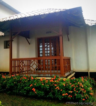 KTDC Tea County Munnar: KTDC Tea County Cottages