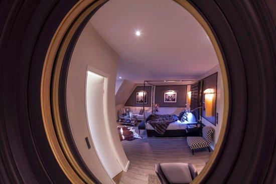 Hotel Poppenbuetteler Hof