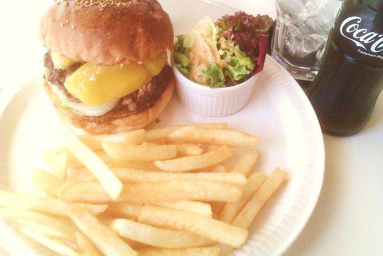 Burger Mania: バーガーマニア