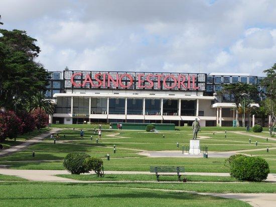 Casino Estoril: Новак