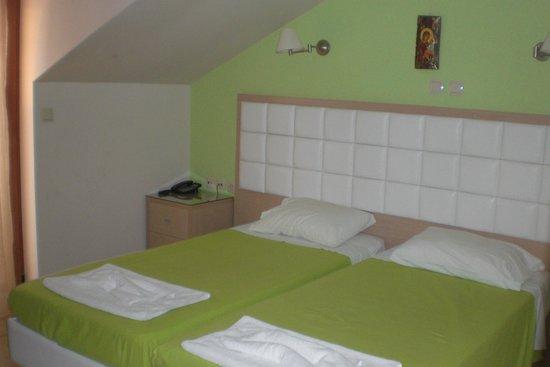 Hotel Princess: Habitación triple