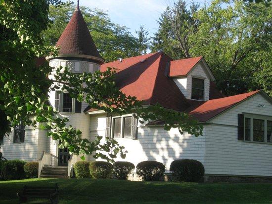 Idlwilde Inn: Carriage House