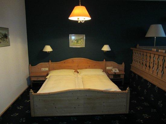 Langwies: Bed