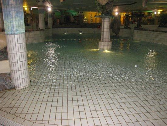 Center Parcs Park Nordseeküste: La piscine à vague