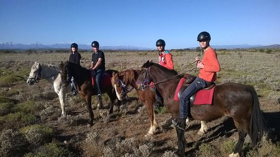 Kango Horse Riding: Snow on the Swartberg mountain range - August 2014