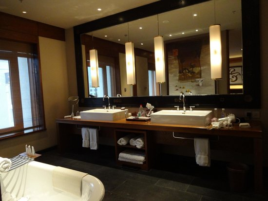 St. Regis Lhasa Resort: so comfortable