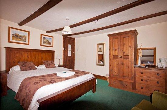 White Hart Hotel: Double Room