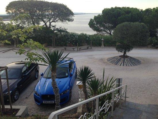 Hôtel Les Mouettes  : Hotel Les Mouettes - Argeles-sur-Mer, France
