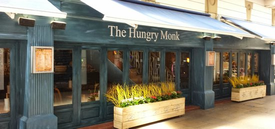 ‪The Hungry Monk Ale House & Kitchen‬