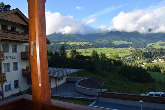 Bad Waldbrunn: Hotel e dintorni