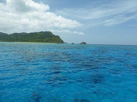 西表島の海: fotografía de Iriomote Island, Taketomicho Iriomote-jima - TripAdvisor