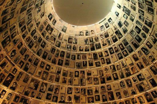 Yad Vashem Holocaust-Gedenkstätte: Yad Vashem