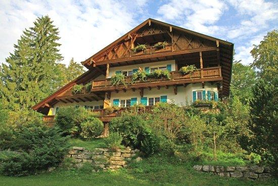 Bayern Resort: Ferienwohnung
