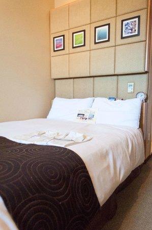 Hotel Sunroute Higashi Shinjuku: room