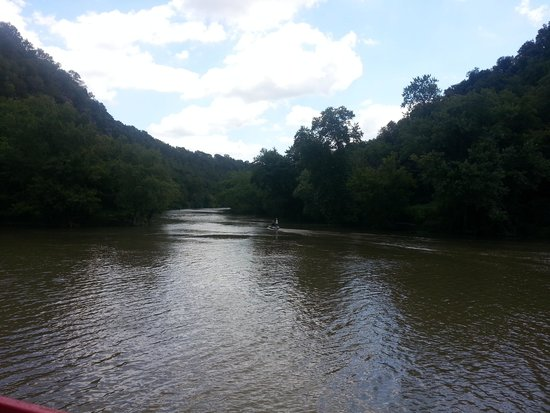 Dixie Belle Riverboat Rides: The Kentucky River