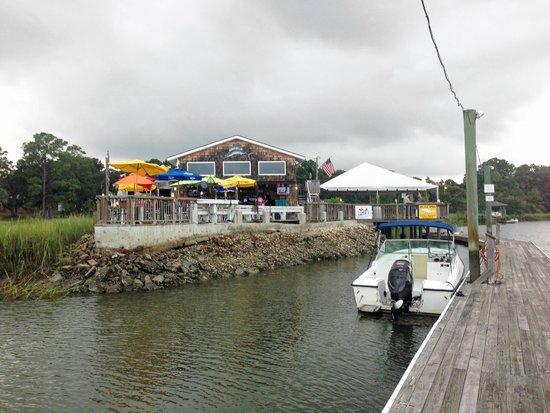 Bonna Bella Yacht Club