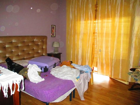 B&B L'Oleandro: bedroom