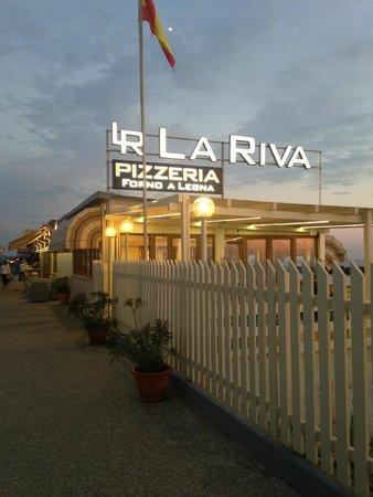 Ristorante La Riva