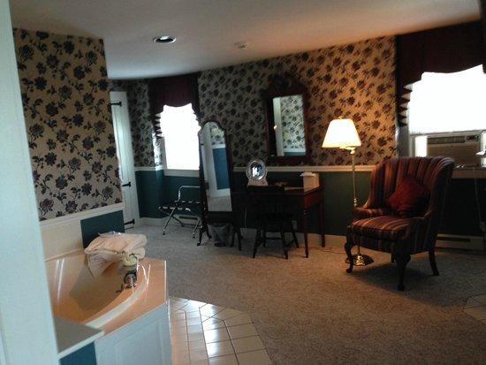 Rabbit Hill Inn : Jonathan Cummings Suite