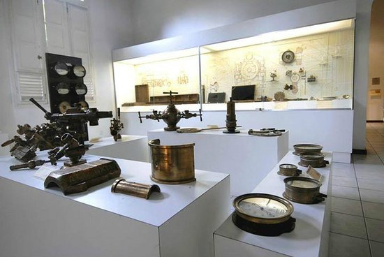 Museu Ferroviario de Juiz de Fora