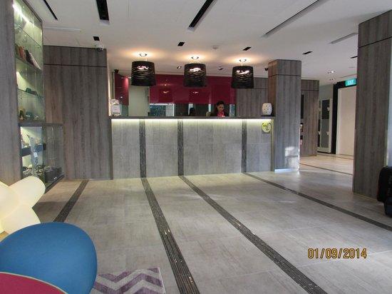 hangout@mt.emily : new lobby