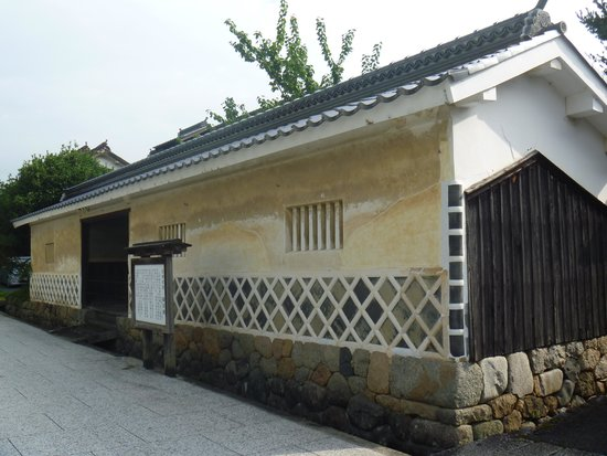 Ohara Honjin/Wakihonjin