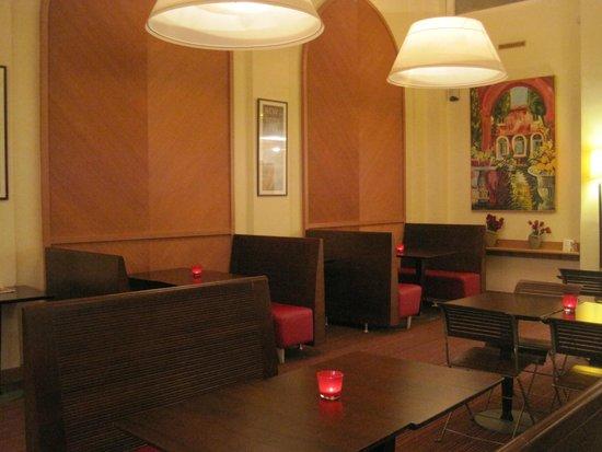 Ibis Lyon Centre Perrache: Bar