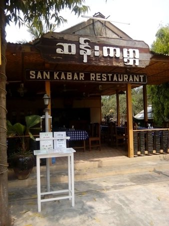 San Kabar