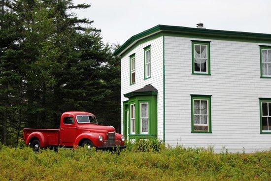 Memory Lane Heritage Village