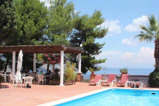 Grand Hotel Miramare Taormina Reviews