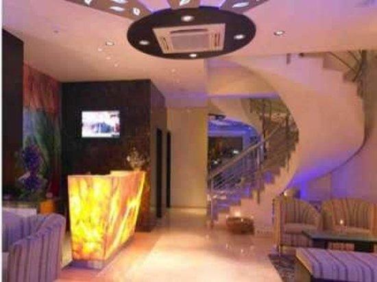 BluPetal - A Business Hotel : Nice FO